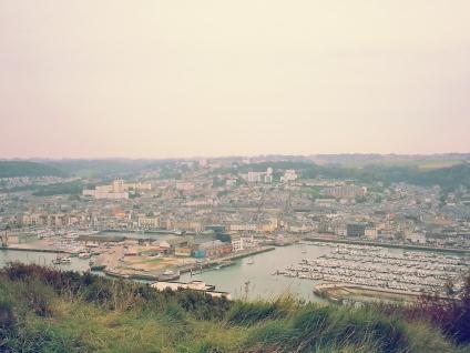 10-4-15 City of Fécamp